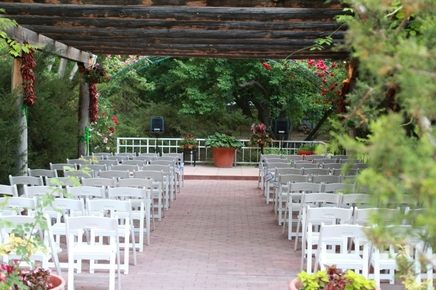 Weddings El Pinto Restaurant And New Mexican Salsa Company