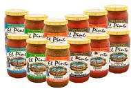 El Pinto 12 Jar Party Pack - Medium Heat