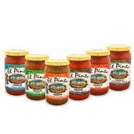 El Pinto Sampler Pack - Medium Heat